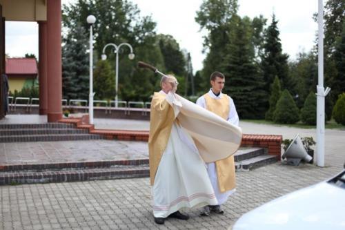 Św. Krzysztof 2012