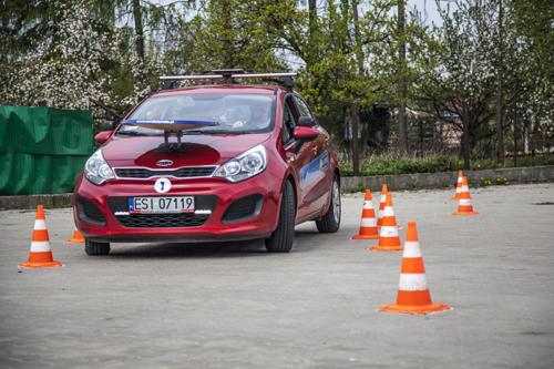 Konkurs Motoryzacyjny 2014