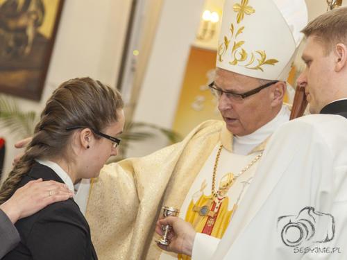 Odpust Parafialny i Bierzmowanie 2014