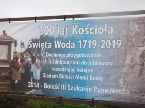 Pielgrzymka Wilno-Sokółka 2014