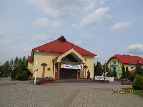 Ogólnopolskie Dni Wspólnoty Eucharystycznego Ruchu Młodych 2015