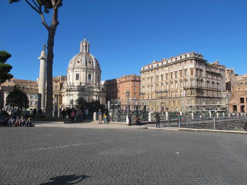 Pielgrzymka do Włoch 2016